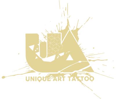Unique Art Tattoo